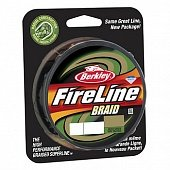 Шнур FireLine Green 110m 0.20mm, 13,2kg (1308666)